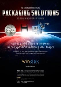 Windak Group invitation for Interwire 2015